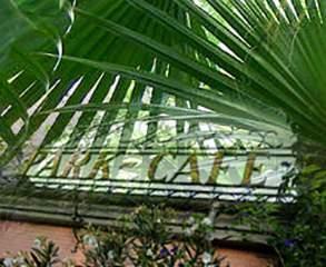 Restaurant Parkcafé; Foto: Restaurant Parkcafé