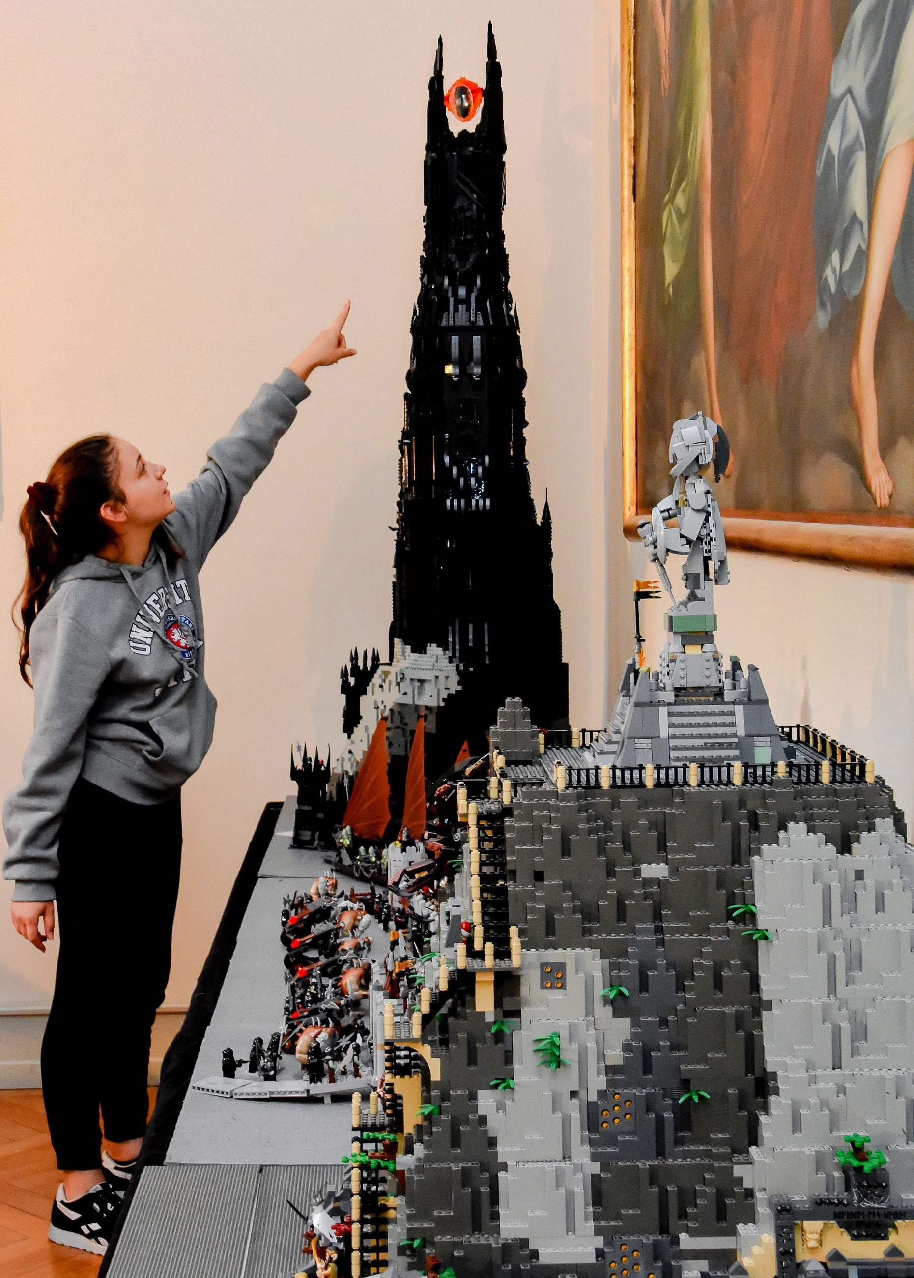 24 ludwigsburg event faszination lego 2017 1 foto angelika peetz bilderschoen ssg pressebild