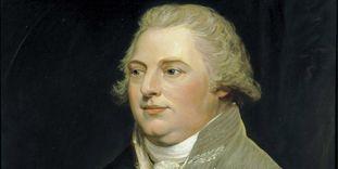 Ein Porträt König Friedrichs I. als Kronprinz vor 1797