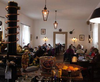 Cafe Schlosswache